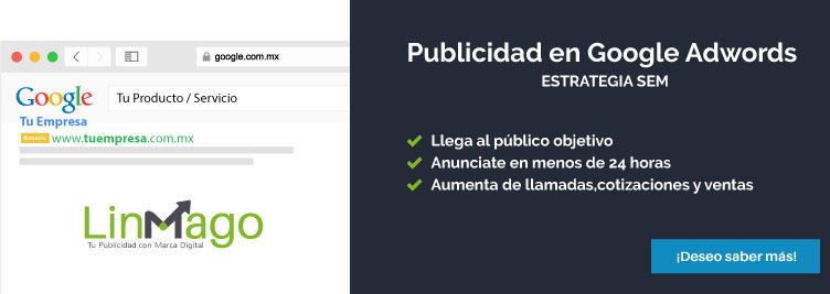 anunciarse en google adwords