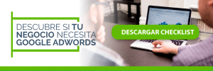 descargar checklist google adwords mexico